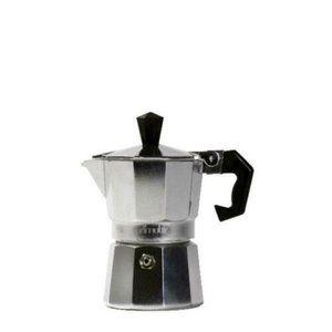 Primula 1 Cup Espresso Maker Stovetop Aluminum NEW
